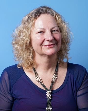 Professor Melissa Steyn